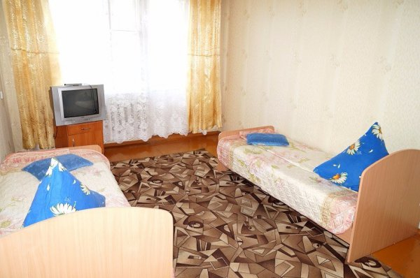 Квартиры, комнаты в общежитии